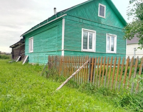 Продажа дома - Фото 2