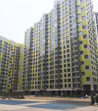 Аппартаменты в монолитно-кирпичном доме - Фото 1