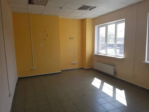 Аренда офиса 103 кв.м, м.Марьина Роща - Фото 1