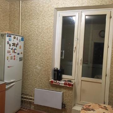 Продажа 2 комнатной квартиры, Подольск, улица 43 Армии, д.17. - Фото 3