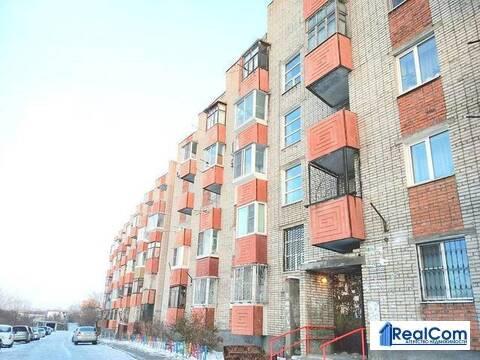 Продам двухкомнатную квартиру, ул. Мирная, 12 - Фото 1