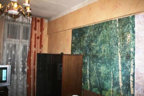 3-комн. квартира в фасадном сталинском доме около м. Рязанский . - Фото 4