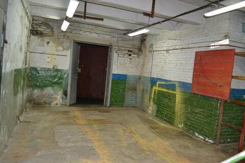 Аренда отапливаемого помещения 180м2 - Фото 1