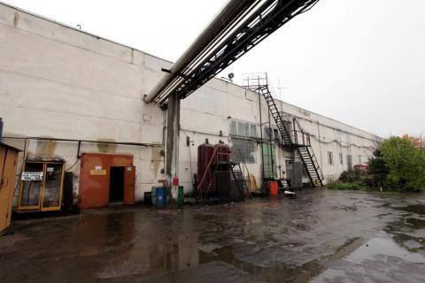 Производственно-складской комплекс 9 170 кв.м. - Фото 4