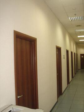 """Продажа офиса в бц """"Авиа плаза"""" - Фото 3"""