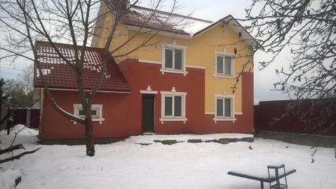Продажа дома в 2-х уровнях в Витебске, район Лучесы.Коммуникации все. - Фото 5