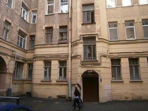 Продажа квартиры, м. Петроградская, Большая Монетная ул. - Фото 4
