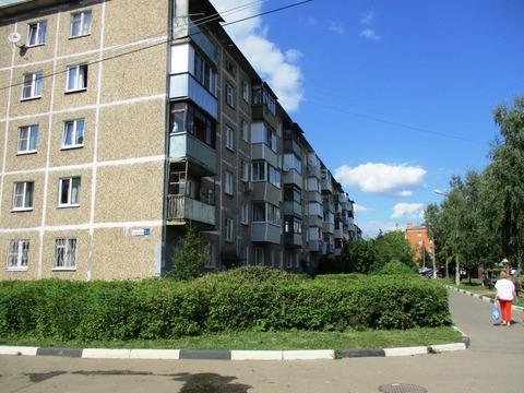 Климовск 2-х комн.квартира ул. Садовая, 24. - Фото 1