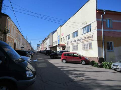 Продажа офиса от 30 м2 м.Горьковская, - Фото 3