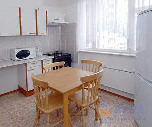 Аренда 3-х комнатная квартира м. Чертановская - Фото 5