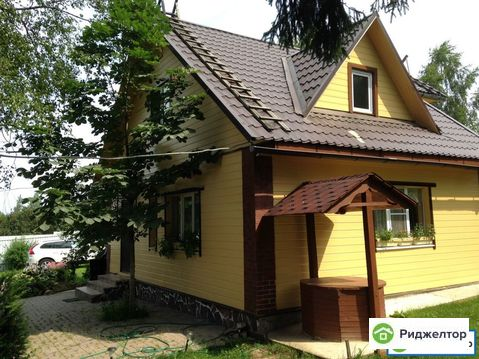 Аренда дома посуточно, Можайск, Можайский район - Фото 2
