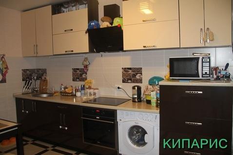 Продается 2-ая квартира, мкрн-н Молодежный, дом 3 - Фото 1