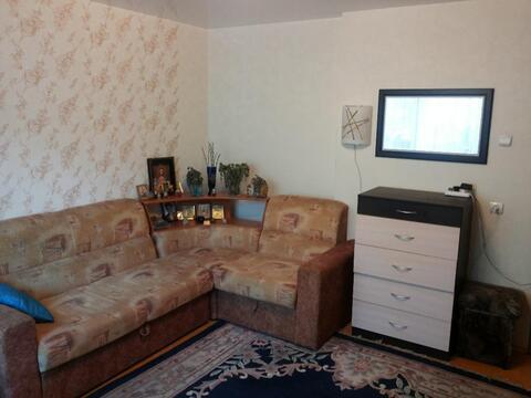 Уютная 2-к квартира с окнами на разные стороны на Викулова, 44/2 - Фото 4