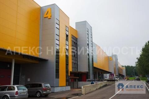 Продажа помещения пл. 13461 м2 под склад, производство, , офис и склад . - Фото 3