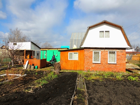 Чеелябинский тракт Екатеринбург Арамиль 2 дома по цене одного - Фото 2
