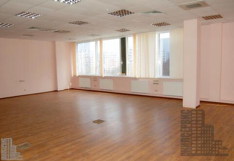 Офис 454 кв.м, ЮЗАО, Научный проезд д.19 - Фото 4