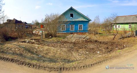 Дом с земельным участком в городе Волоколамске на улице Светлая - Фото 3