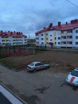Продажа 2-комнатной квартиры, 50.6 м2, Полянская, д. 2 - Фото 5