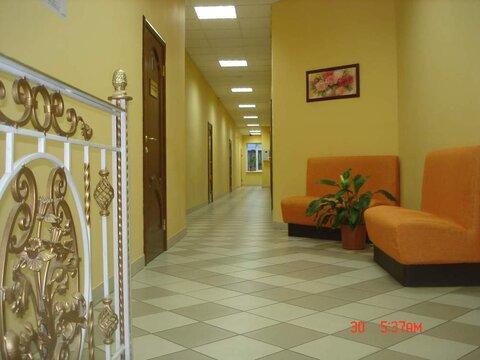 Офис 30 м2, тоц Спутник, 3-й этаж - Фото 1