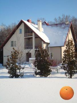 Сдается в аренду дом, Калужское шоссе, 27 км от МКАД - Фото 1