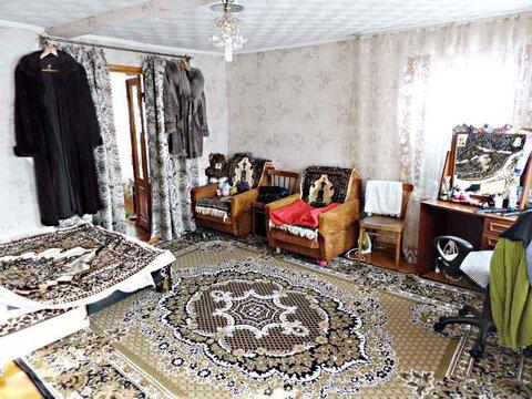 4-х ком. дом с Центральным отоплением. Ул. Киевская - Фото 3