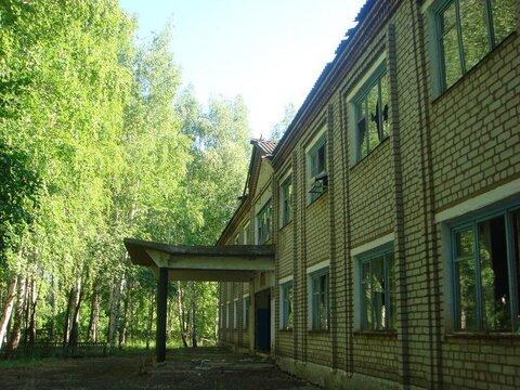 Отдельно стоящее административное здание в п. Благовар - Фото 1