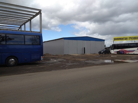 Продам Шиномонтаж для грузовиков - Фото 2
