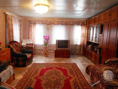 Продается дом с земельным участком, с. Грабово, ул. Школьная - Фото 5