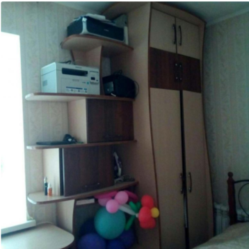 Очень теплая, светлая двухкомнатная квартира - Фото 2