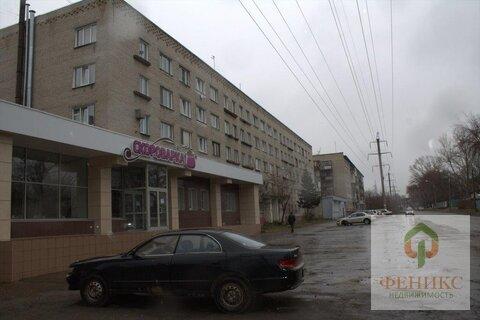 Стд. ул. Молодёжная, 2а - Фото 1