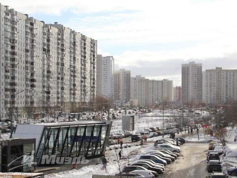 Продажа квартиры, м. Пятницкое шоссе, Ул. Митинская - Фото 1