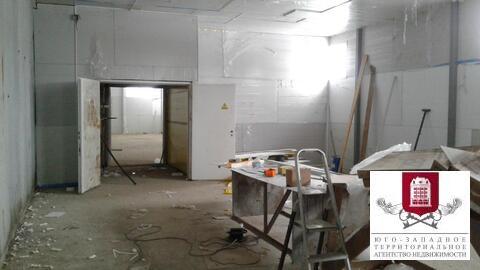 Сдается производственно-складское помещение 700кв на Киевском шоссе. - Фото 1