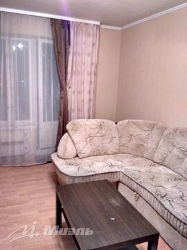 Продажа квартиры, м. Филевский парк, Ул. Филевская Б. - Фото 1