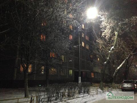 Продам 1-к квартиру, Подольск г, улица Филиппова 6а - Фото 5
