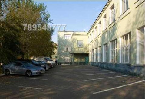 Предлагается к продаже арендный бизнес: Офисное здание с арендаторами, - Фото 1