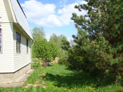 Дача 130 кв.м. на 10 сотках в Чеховском районе - Фото 3