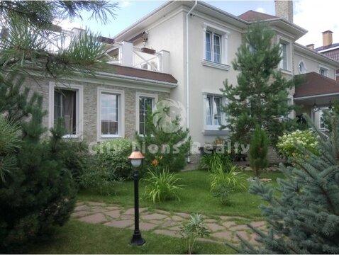 Лучший дом на Киевском направлении Мартемьяново, Киевское шоссе 28 - Фото 3