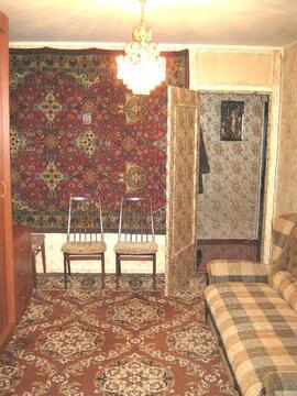 3-х к квартира в Ялте пер.Киевский - Фото 5