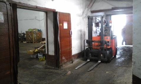 Аренда склада на Гурьевском рынке, 200 кв.м. - Фото 4