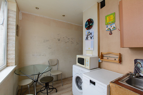 Продам 2-к. квартиру 44,3 кв.м, Софийская, 48к1 - Фото 2