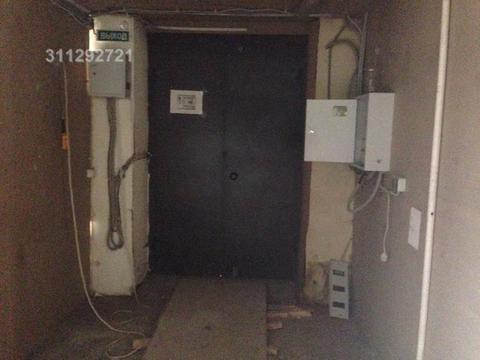 Теплый склад на территории завода искож Полуподвальное помещение в кир - Фото 3