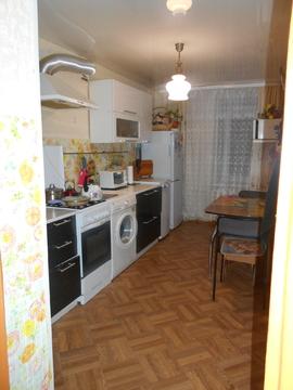 Продается 4к квартира г. Жуков, ул. Ленина 36 - Фото 1