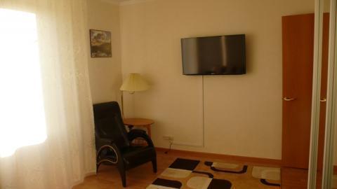 2-х комнатную квартиру у м.Кузьминки - Фото 4