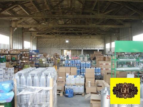 Аренда склада, Калуга, Деревня Канищево - Фото 3