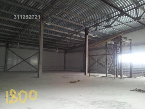 1). 2-х этажное помещение -3000 кв.м. производственно-складского назна - Фото 2