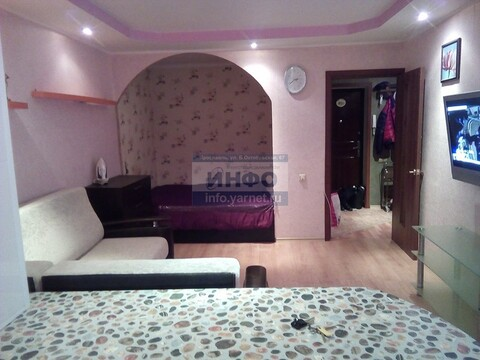 Квартира с евроремонтом в центре - Фото 2