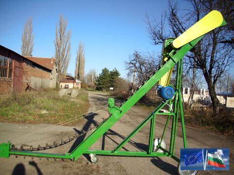 Производство сельскохозяйственной техники и запасных частей для сельск - Фото 1
