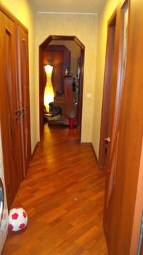 3-комнатная квартира в центре Москвы. - Фото 4