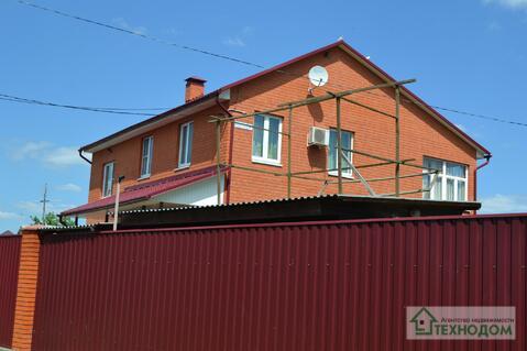 Коттедж 250кв.м. го Подольск, п.Сертякино - Фото 3