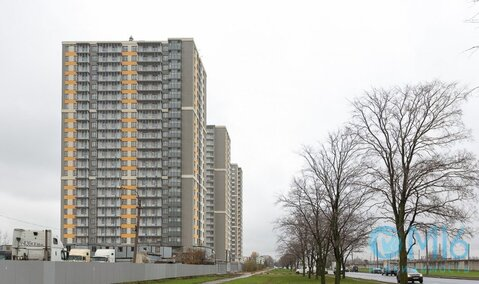 Продажа 2-комнатной квартиры, 55.51 м2 - Фото 1